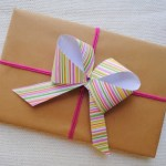 paper bows 10