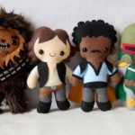 Loving these Star Wars plushies...