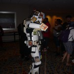 8 Track tape stormtrooper