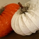 12 Pumpkin related halloween ideas: Crafty, costumes and food