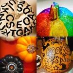 Pumpkin Idea Roundup