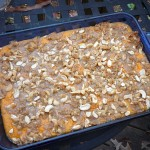My fave Thanksgiving dish: Sweet Potato Casserole