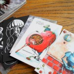 Review & Giveaway: MOO cards!