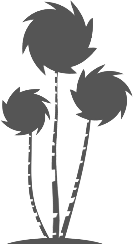 Get Creative With The Lorax The Truffula Tree Shirt