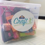 Awesome Crafty Giveaway from Elmer's Craft-It (@elmers) ...$150 value!