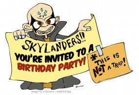 Download the Skylanders invitation from dabbled.org